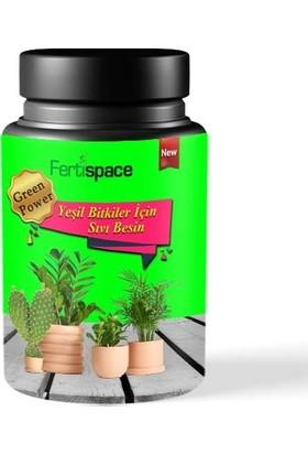 Gürçim Fertispace Green Power Yeşil Bitkiler İçin Sıvı Besin