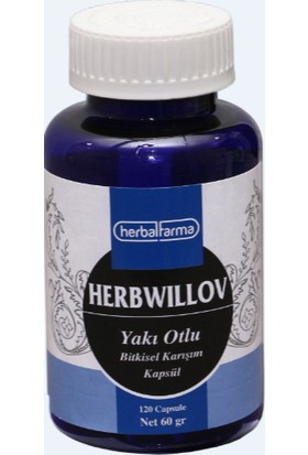 Herbal Farma Herbwillov