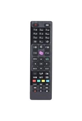 Electroon Regal 32R4020H LED Tv Kumanda - Kargo Ücretsiz