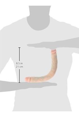 35.00 cm Çift Taraflı Dildo | Easytoys Dildo