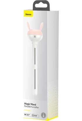 Baseus Magic Wand Taşınabilir Ev Ofis Nemlendirici Aroma Yayıcı - Gece Lambası Dhmgc-02