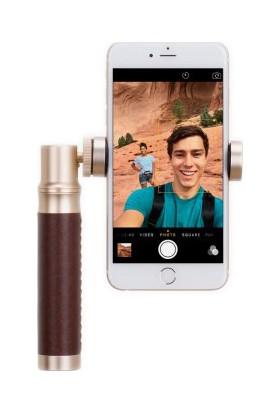 Momax Selfie Çubuğu Pro Elite Bluetooth Smart Selfie Çubuğu 50 cm (Yurt Dışından)