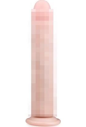 Gerçekçi Yapay Penis Dildo 28.50 cm | Easytoys Dildo