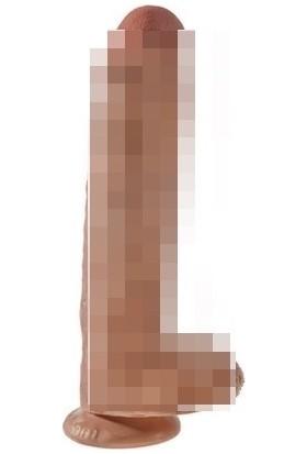King Cock | Xl Dildo 29.00 cm