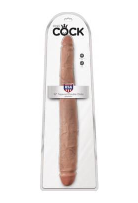 King Cock | Double Dildo 42.00 cm