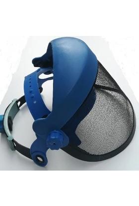 Ital Tırpan Koruyucu Maske Ayarlı Profesyonel