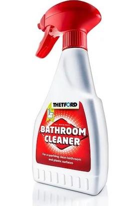 Bahtroom Cleaner Karavan Banyo Wc Dış Yüzey Temizleyici
