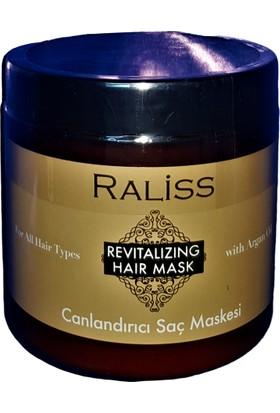 Raliss Hair Mask / Saç Bakım Maskesi 500 ml