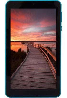 "Everest EverPad DC-7015 16GB 7"" Tablet Mavi"