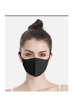Blue Gym Nano Maske Yıkanabilir 50 Adet
