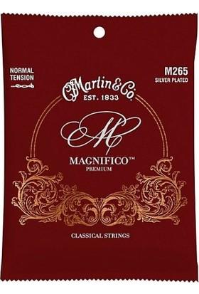 Martin & Co M265 - Normal Tension Klasik Gitar Teli