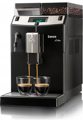 Saeco Lirika Blk Tam Otomatik Kahve Makinesi 10004476