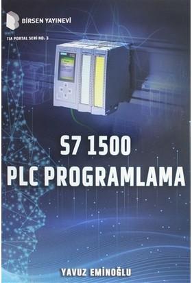S7 1500 Plc Programlama - Yavuz Eminoğlu