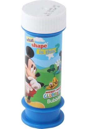 Beysüs Üflemeli Baloncuk Mickey Mouse 5'li