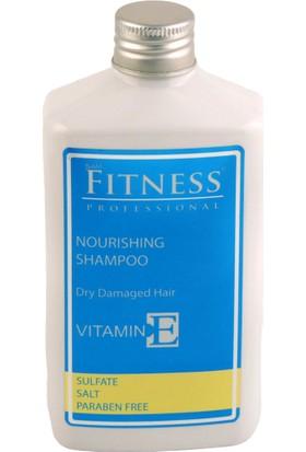 Fitness Professional Sülfatsız Tuzsuz Parabensiz Brezilya Fön Sonrası Şampuan 400 ml