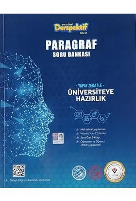 Derspektif Yayınları Tyt - Ayt Paragraf Soru Bankası