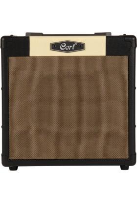 Cort CM15RBK Elektro Gitar Amfisi (15W)