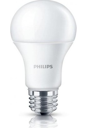 Philips Essential 14 W LED Ampul Beyaz 6500K