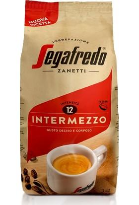 Segafredo Zanetti Intermezzo Çekirdek Kahve 500 gr