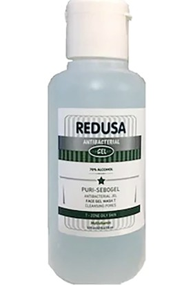 Redusa El Dezenfektanı 100 ml