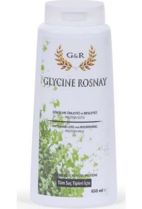 Glycine Rosnay Protein Sütü 650 ml