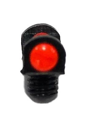 Powerex Kırmızı Tüfek Arpacığı