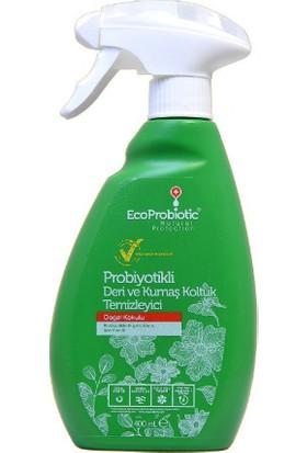 EcoProbiotic Probiyotikli Deri ve Kumaş Koltuk Temizleyici
