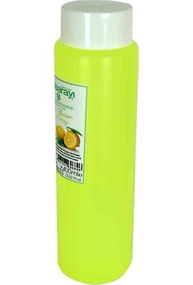 Gülsarayı Limon Kolonyası 80 Derece 400 ml