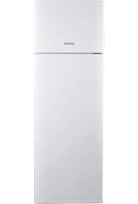 Vestel Eko SC300 A+ Çift Kapılı Buzdolabı