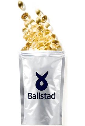 Ballstad Omega Norveç Balık Yağı 3'l Dolum Paketi 1050 mg Norveç Balık Yağı 279 Kapsül