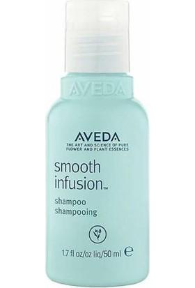 Aveda Smooth Infusion Shampoo Şampuan 50 ml
