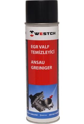 Westch Egr Valf Temizleyici-Dizel 500 ml