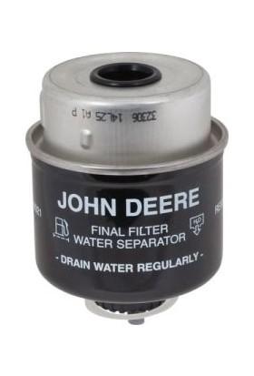 John Deere Mazot FİLTRESİ-RE60021