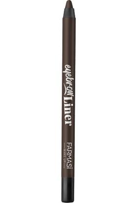 Farmasi Eyebrow Lıner Kas Kalemı 03