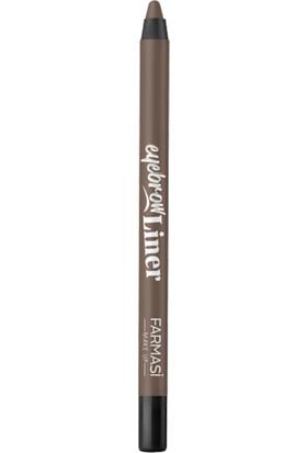 Farmasi Eyebrow Lıner Kas Kalemı 02