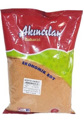 Akıncılar Baharat Köfte Harcı 1 kg