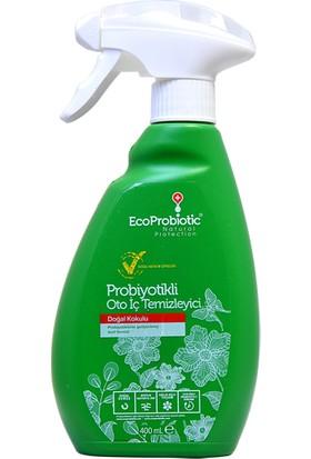 EcoProbiotic Probiyotikli Oto İç Temizleyici 400 ml