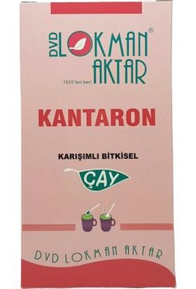 Anamur Naturel Lokman Aktar Kantaron Çayı