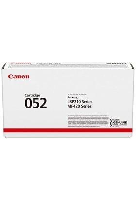 Canon CRG-052 Toner