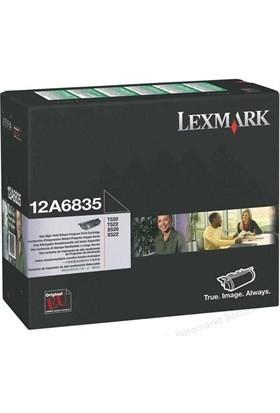 Lexmark 12A6835 Toner