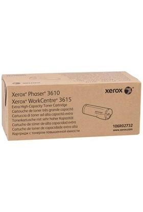 Xerox Workcentre 3615DNM Toner Ultra