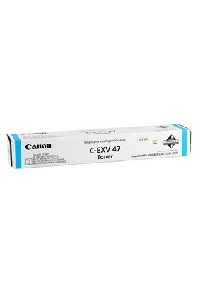 Canon İR-C250I Mavi Toner