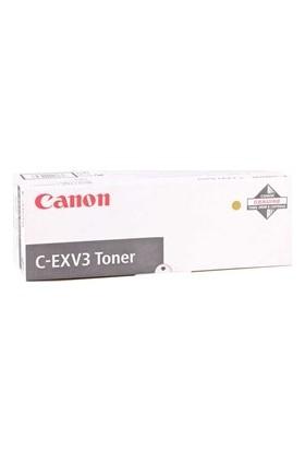 Canon C-Exv-3 Toner