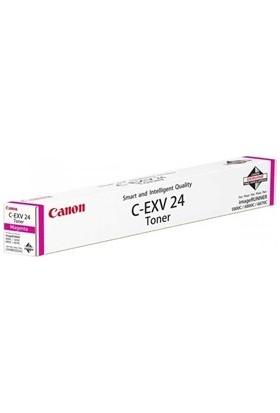 Canon İR-C5870 Kırmızı Toner