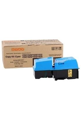 Utax CDC-1520 Mavi Toner