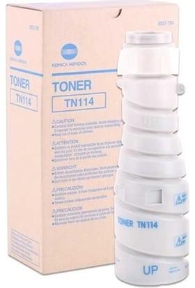 Konica Minolta TN-114 Toner