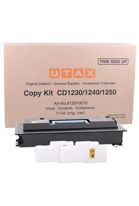 Utax CD-1230 Toner