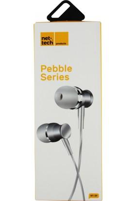 Nettech NT-39 Stereo 3.5 mm Kablolu Kulak İçi Kulaklık