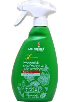 EcoProbiotic Probiyotikli Ahşap Mobilya ve Parke Temizleyici 400 ml