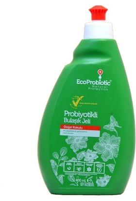 EcoProbiotic Probiyotikli Bulaşık Jeli Temizleyici 400ml